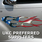 UK Cruisers preferred suppliers