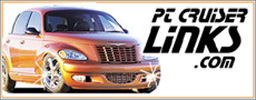 PT Cruiser Links